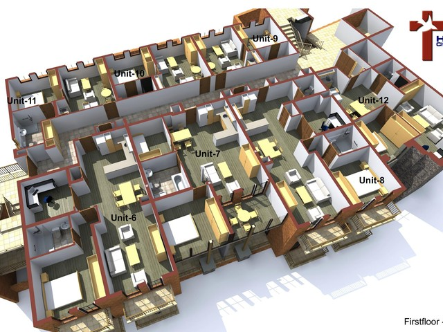 Retirement Estate in Newlands | Apple Property