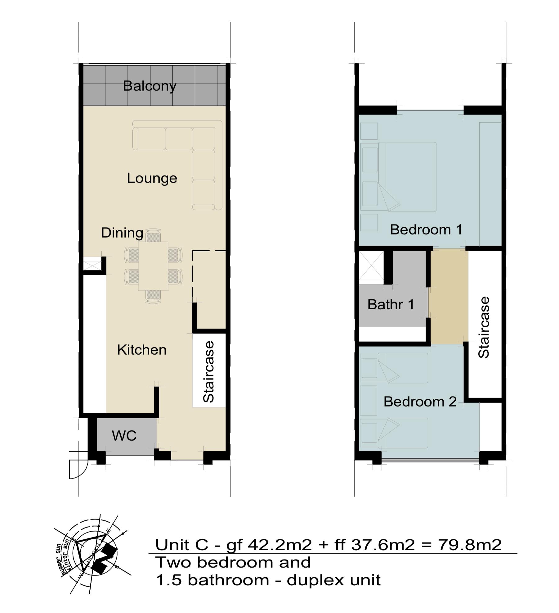 Menlo Park Apartments: 2 Bedroom Apartment For Sale In Menlo Park