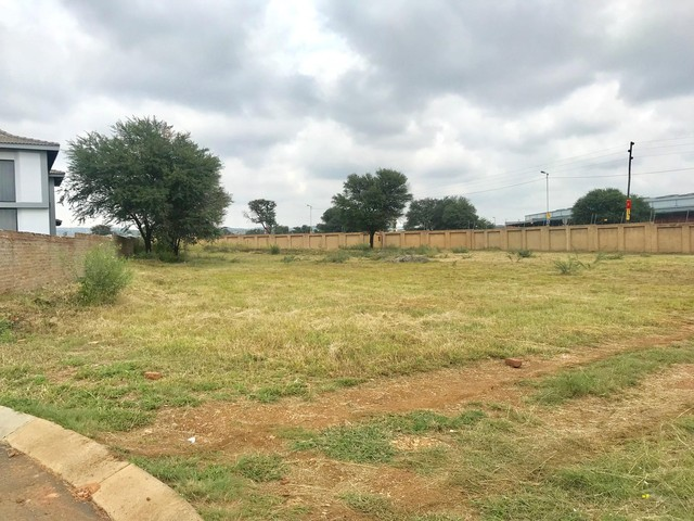 1,024m² Vacant Land For Sale in Savannah Country Estate